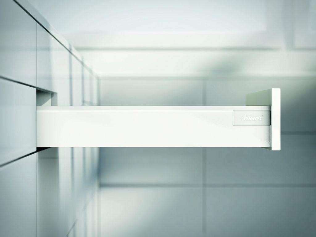 Kit antaro TIP-ON hauteur M : 98,5 mm - blanc