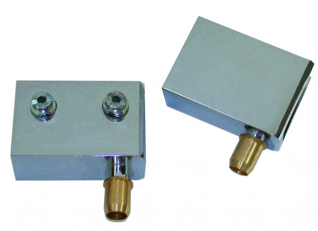 Kit de 2 pinces à pivots - grand modèle