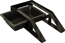 Kit de vidange abrasifs - Bacramp