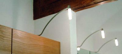 Kit Duo et kit Picchio - en applique sur meuble haut
