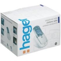 Kit interphone Hager