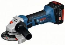 Kit perceuse + meuleuse - 18 volts Bosch