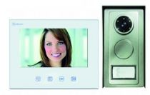 Kit portier video GSV372S/COL