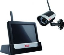 Kit video sans fil - TVAC16000 compatible smartphone