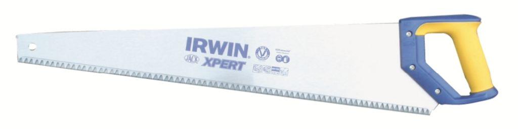 Lame à denture réaffûtable - Irwin