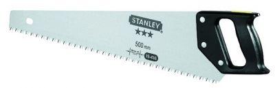 Lame à denture réaffûtable - Stanley
