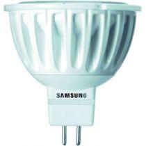 Lampe de rechange led - type GU5,3 - 5 watts - 2700°K - 12 volts