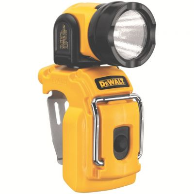 Lampe Dewalt DCL 51 0N