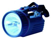 Lampe phare rechargeable