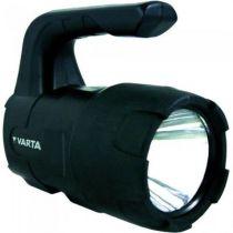 Lampe projecteur phare métal