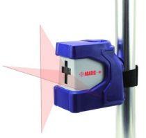 Laser croix automatique
