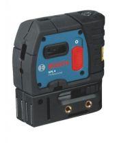 Laser points GPL 5