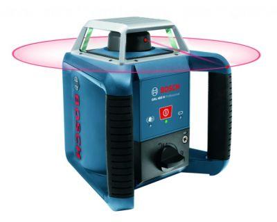 Laser rotatif automatique GRL 400H