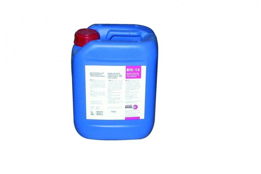 Liquide de refroidissement BTC 15