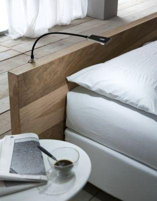 Liseuse Aeralight - blanc chaud - 1,4 Watt / 12 V - 3400°K
