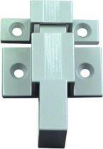 Loqueteau pour châssis PVC - La Croisée DS