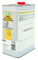 Lubrifiant d\'usinage huile de coupe polyvalente ECO