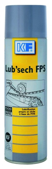 Lubrifiant lub\'Sech FPS - 6180