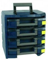 Malette caisson transportable Handy Boxxser