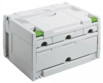 Malette SYS 3-SORT/4