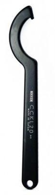 Mandrin de fraisage haute performance Multi Lock Nikken clé de serrage coiffe pour écrou CCFN