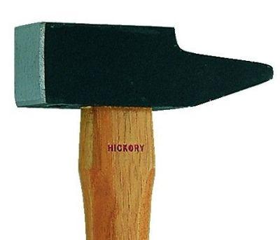 Marteau rivoir série 200H - emmanchement hickory