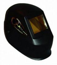 Masque thermoplastique renforcé gold et accessoires