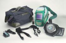 Masque Zephyr 3000 et accessoires