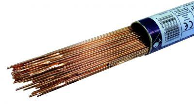 Métal d\'apport Tig acier fil d\'apport - EML 5