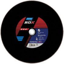 Meule pour machines fixes BDX - acier