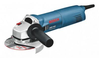 Meuleuse angulaire ø 125 gWS 1400 - 1400 Watts