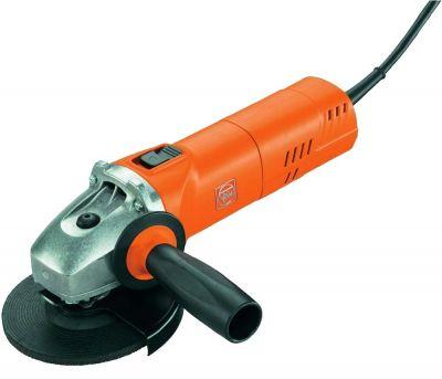 Meuleuse angulaire WSG 15-125 P - 1500 Watts