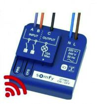 Micro-récepteur d\'éclairage on/off IZYMO™