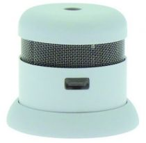 Mini détecteur de fumée Cavius