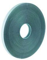 Mousse double 0,8 mm - 5589 - noir - rouleau de 10 m