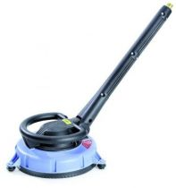 Nettoyeurs haute pression Kranzle cloche de lavage pour terrasse