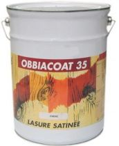 Obbiacoat 35