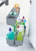 Panier Cleaning Agent