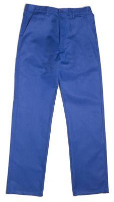 Pantalon bleu bugatti - Mercure