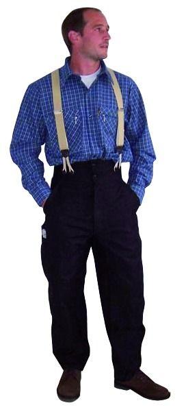 Pantalon velours Largeot