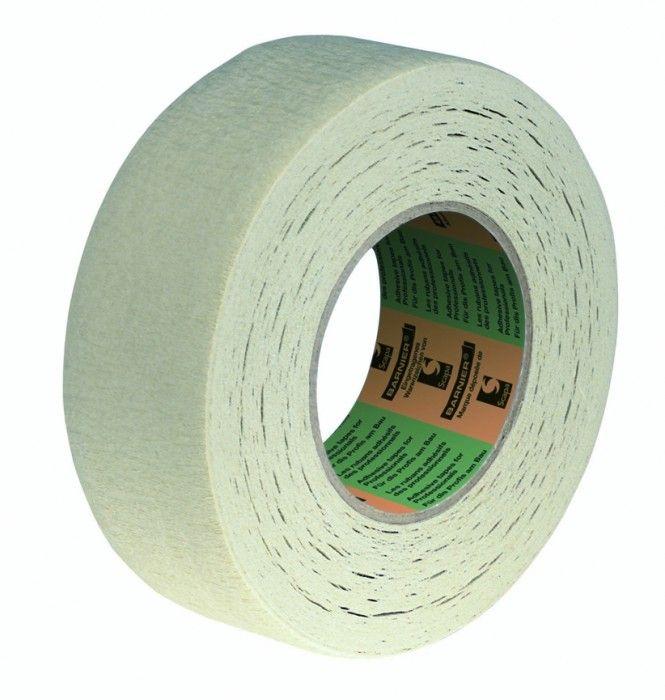 Papier crêpe 60°C Chamois - 9060C - rouleau 50 m