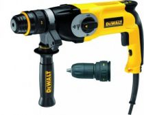 Perforateur SDS+ D 25124 K - 2.8 Joules - Dewalt