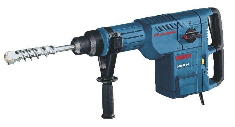 Perforateur SDS Max GBH 11 DE - 5/18 Joules