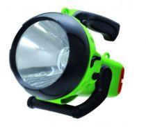 Phare rechargeable projecteur led 10 W