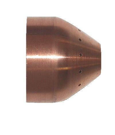 Pièces d\'usure pour torches T80 et T100