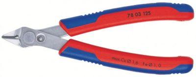 Pince pour l\'électronique - Super Knips