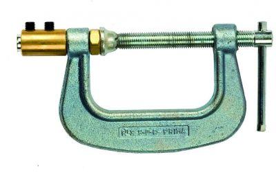 Pinces de masse type étrier - 800 A