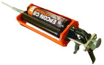 Pistolet d\'injection pour cartouche Epcon C8