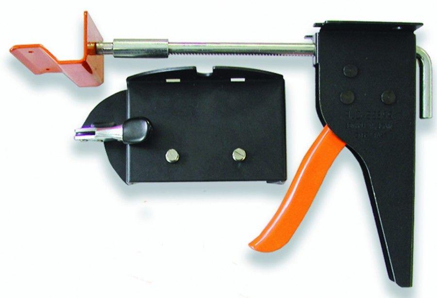 Pistolet de serrage press Clip