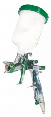 Pistolet XPBP à gravité